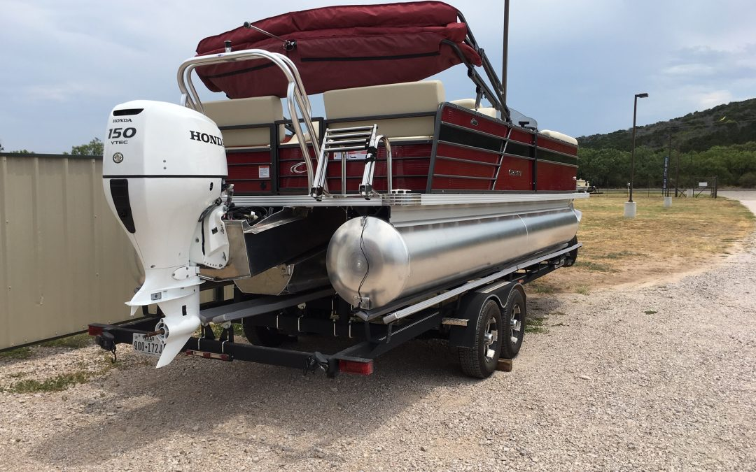 Ten Boating Safety Tips in Burnet, TX