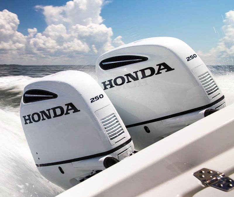 Get Peace of Mind With Honda Outboards in Burnet, TX